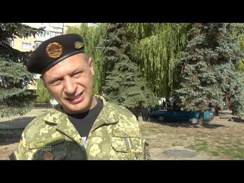 KorostenTV: KorostenTV_16-10-19_День захисника України
