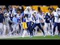 UNC Football Carolina Topples Pitt 34 31 mp3