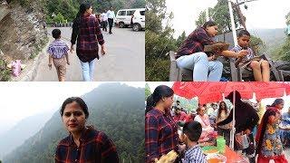 Nainital me Humara Dushra Din........part 1 || Indian Vlogger || daily vlogs ||