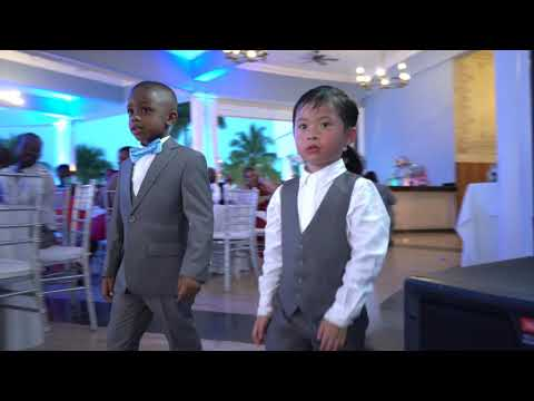 ring-bearer,-ring-security-and-flower-girl-dance-off