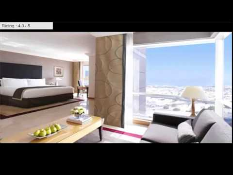 Best hotel to stay fairmont dubai best ranked hotels in for Dubai hotel ranking