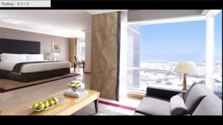 Best Hotel To Stay |Fairmont Dubai| Best Ranked Hotels In Dubai