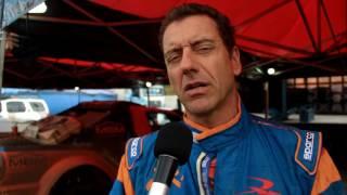 Marcos Moraes - 1º lugar geral sábado - Rally Cuesta Off-Road 2017