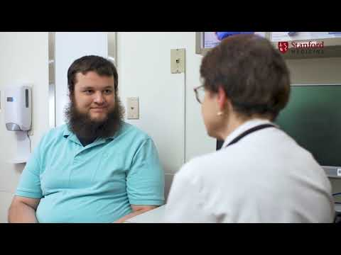Type 2 Diabetes Management Case Study: Marcus