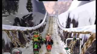 Polaris SnoCross - Nintendo 64