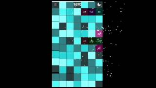 Spectrum Slide Block Game