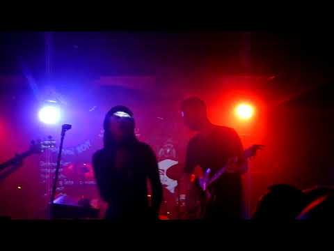 Second Still - Untitled (New Song) 12.10.2017 - Return To The Batcave Festival - CRK, Wrocław