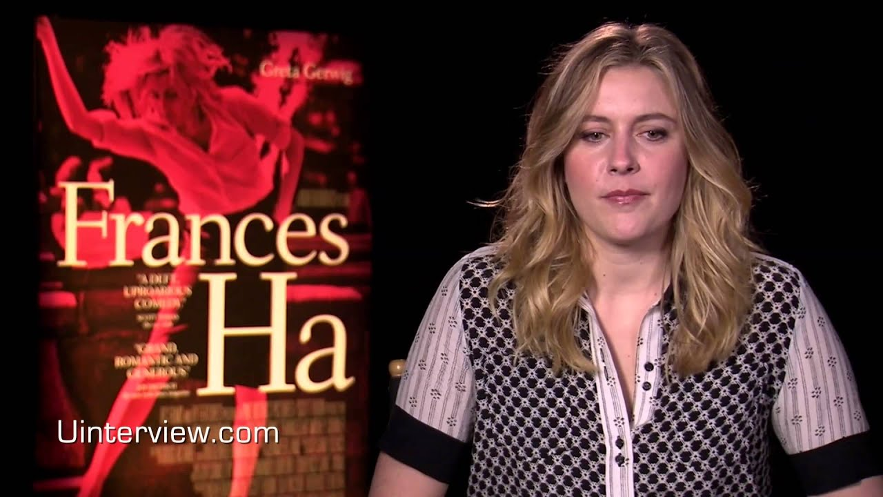 Greta Gerwig On 'Frances Ha,' Noah Baumbach, Mickey Sumner