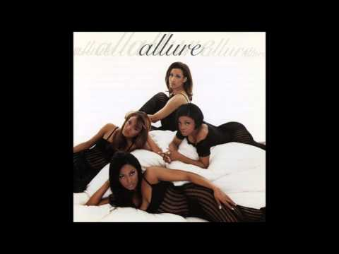 Allure   Allure   06   All Cried Out Duet With 112