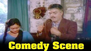 Ponmana Selvan Movie : S. S. Chandran Best Comedy Scene