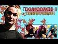 Tekunodachi II - Opening Pokémon - Happycito ft Tekuno, Tomodachi, Odoru y más!