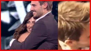 Grande Fratello Vip, Francesco Monte e la dedica d'amore per Giulia Salemi | Nuova Vita