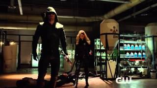 The CW: Dare to Defy (Legendado)