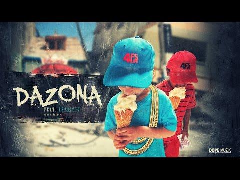 Masta - DaZona (Feat: Prodígio)