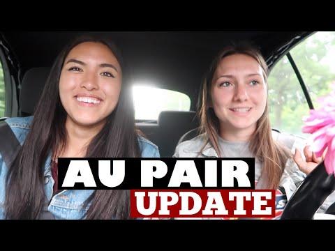 UPDATE zum Au Pair Jahr von Ronja (Vlog) | ShantiFun