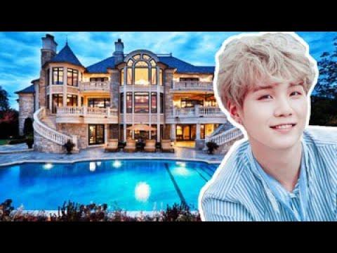Kpop Mansion