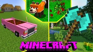 WHAT DID MOJANG DO TO MINECRAFT 1.14!?