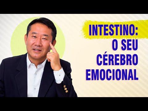 O intestino - o seu cérebro emocional que você não conhece!