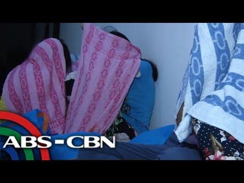 26 babae na ibinubugaw sa Antipolo nasagip | TV Patrol