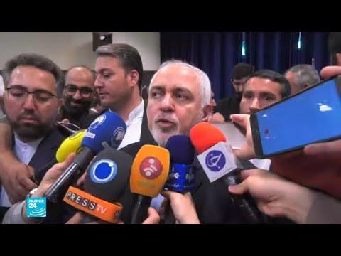 إيران تهدد بالانسحاب من معاهدة عدم انتشار الأسلحة النووية.. لماذا؟  - نشر قبل 2 ساعة