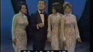 Supremes - Ernie Ford Special - Old Mill Stream