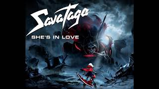 Savatage   She's In Love