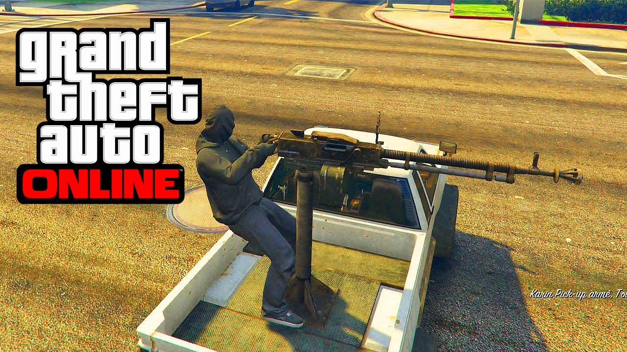 how to use the rocket voltic in gta 5