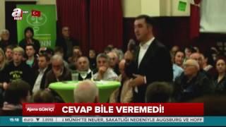 Türkiye Düşmanına Tarihi Ders