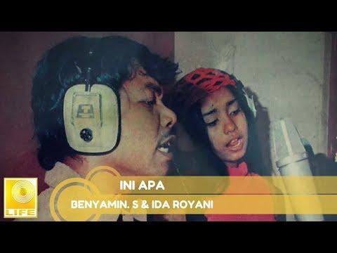 Benyamin S. & Ida Royani -  Ini Apa (Official Music Audio)