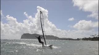 Learn to Kitesurf at Coconut Bay Beach Resort & Spa in Saint Lucia