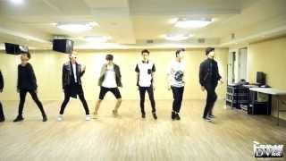 VIXX - Error (dance practice) DVhd