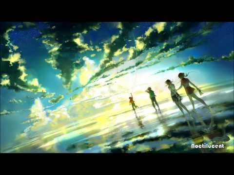 Noctilucent - In Love