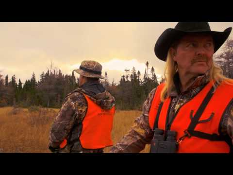 Anticosti Island Whitetails 2017 - Where In The World Is Colorado Buck