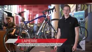 Lapierre Pulsium & Sensium Road Bike | 99 Bikes