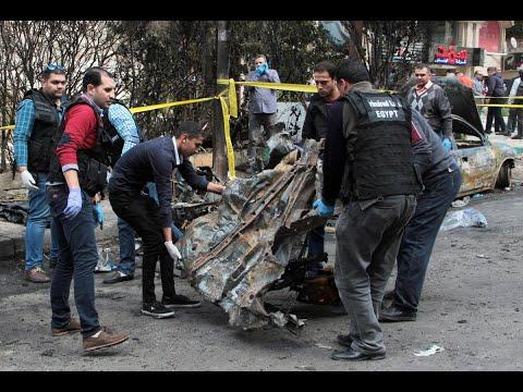 الأزهر والإفتاء يدينان هجوم الإسكندرية الإرهابي