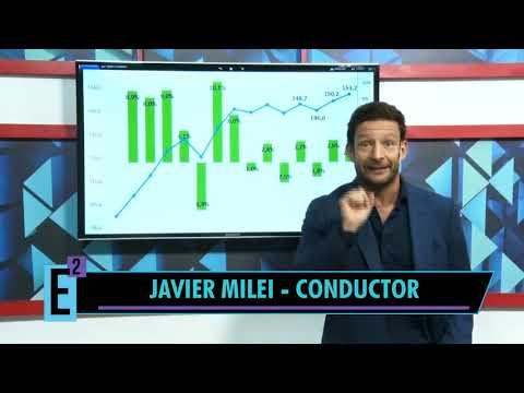 Economía al Cuadrado - 3 - 27/03/2018 - Datos de Crecimiento y Desempleo.