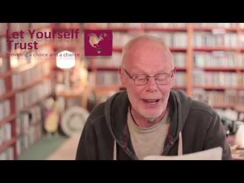 A message from our Patron, Bob Harris