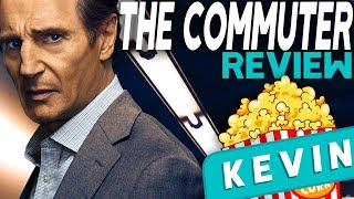 "The Commuter (How Good Is ""Taken: On A Train?"")"