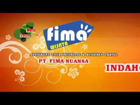 """Fima Wisata """"wonosalam makasar manado tour 2013"""""""
