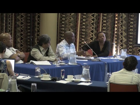 Grocery Retail Market Inquiry Public Hearings Durban Day 5