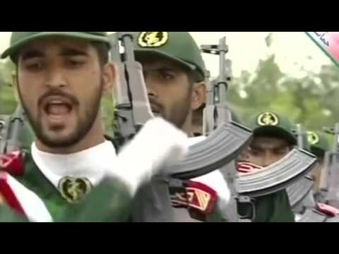 iran`s secret army 2015 - full documentary