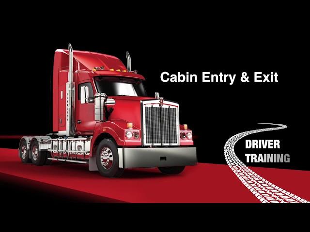 KW005 T610 Cabin Entry V3