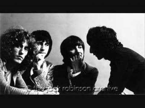 Naked Eye - The Who