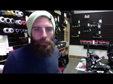 SHOP TASK LIVE - Video of the year, Skater of the year, NEW set up