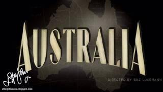 Sir Elton John - The Drover's Ballad From Australia Movie