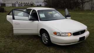 2003 Buick Century Custom used car sale Maryland # F301785B