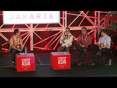 [Startup Asia Jakarta 2014] Online retail on Negative Investment List, is it Good or Bad?