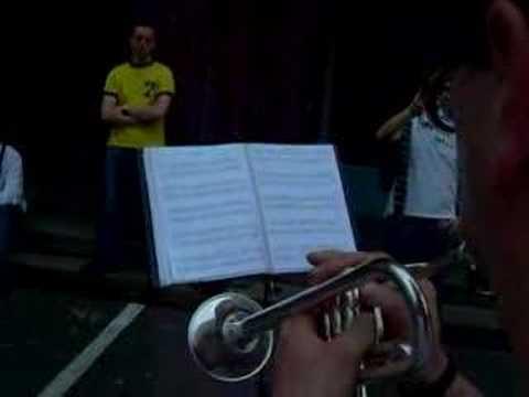 trompette roland et antoine
