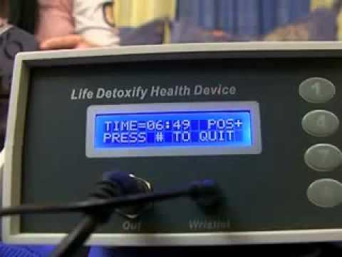 Детокс (detox) аппарат doctor-101 в сети магазинов ✚ ваше здоровье ➤➤ ➤✽ цена: ✽ реальное наличие товара и официальная гарантия ✽ товар.