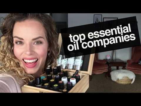 my-favorite-essential-oil-companies